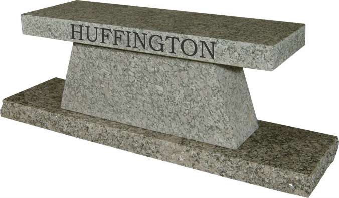 Sd 047 Classic Memorial Bench W Cremation Option Quote Gravestones And Memorials Quality