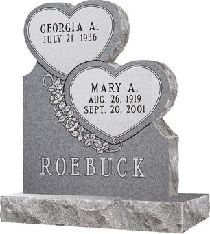 Classic Memorial Headstones Gravestones And Memorials