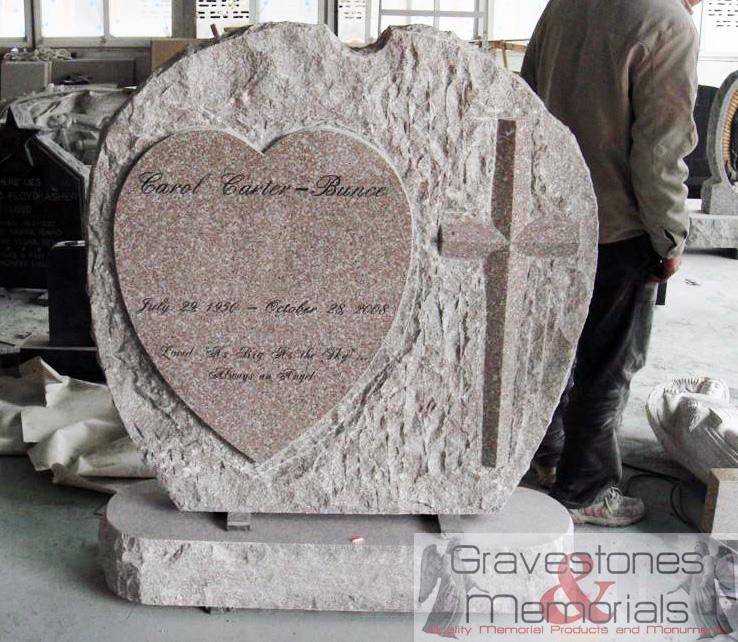 Heart Memorials and He...