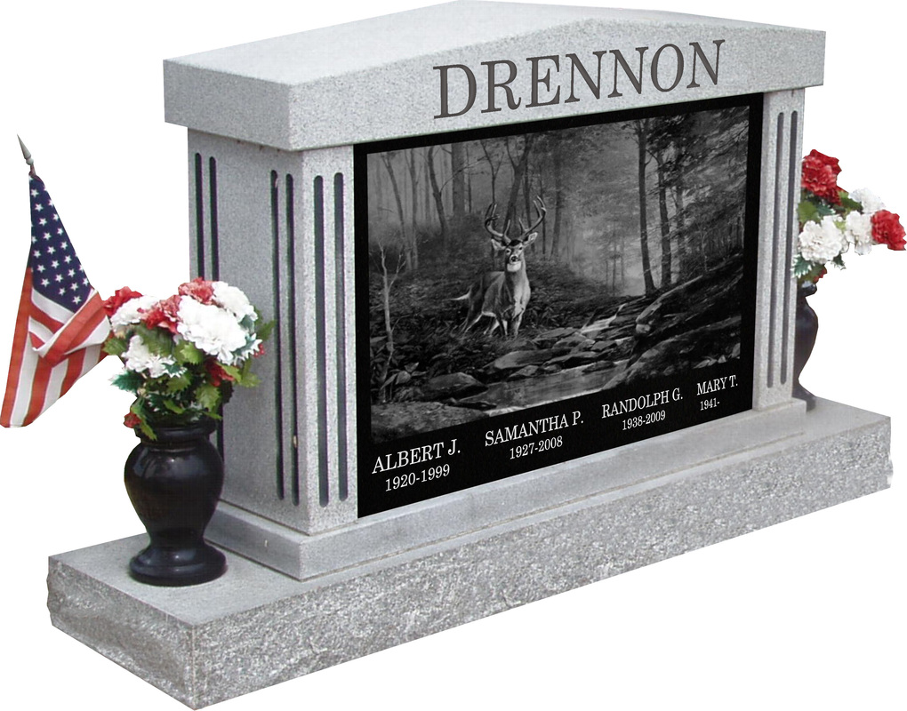 Gravestones And Memorials Quality Memorial Products And