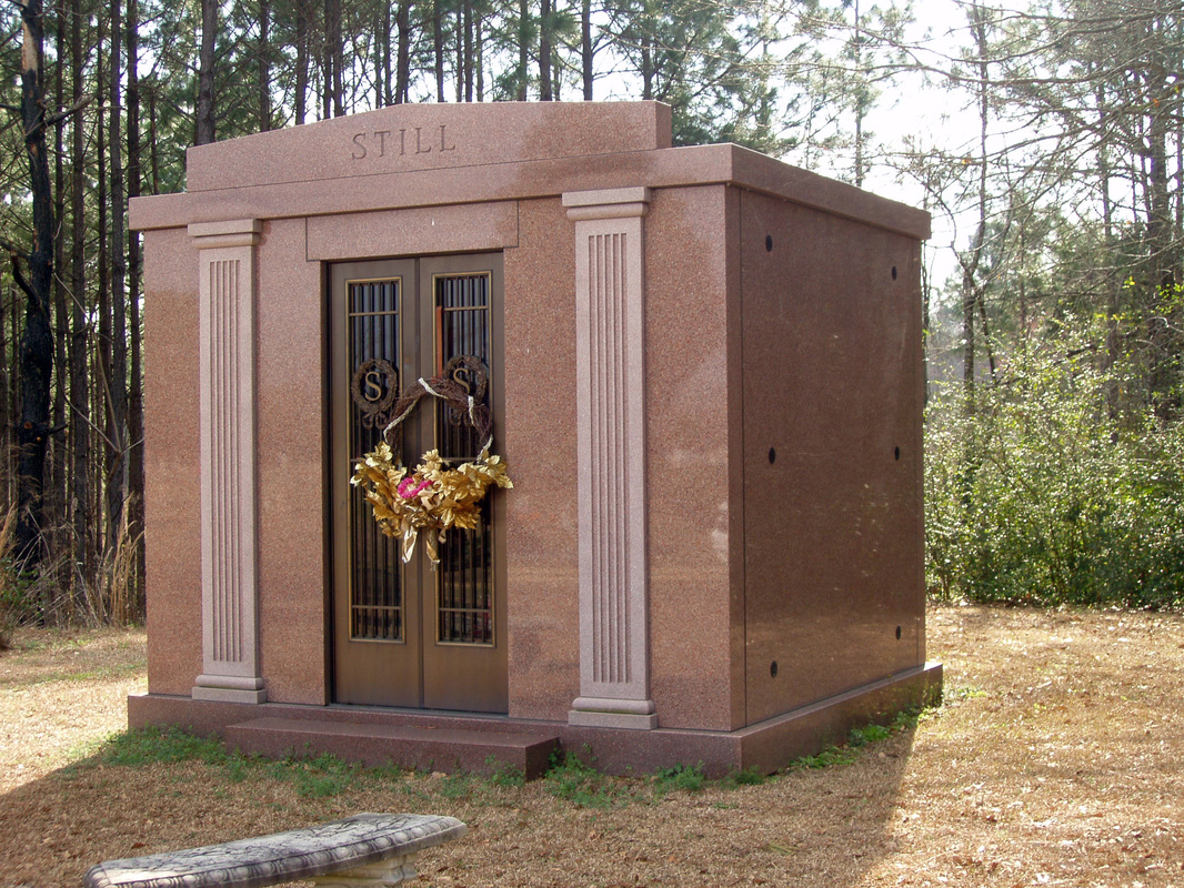Gravestones and Memorials - Quality Memorial Products and Cemetery ...