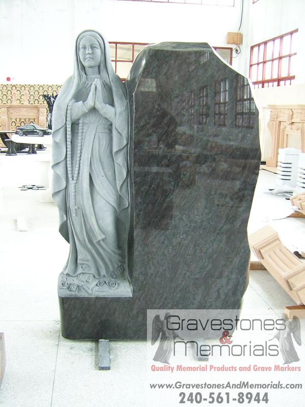 Angel Monuments Angel Headstones Angel Memorials